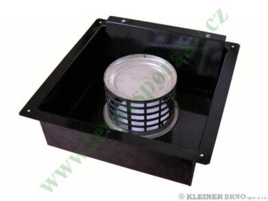 Kontejner - například pro montáž při zateplování objektu h=100 mm(110-0070)
