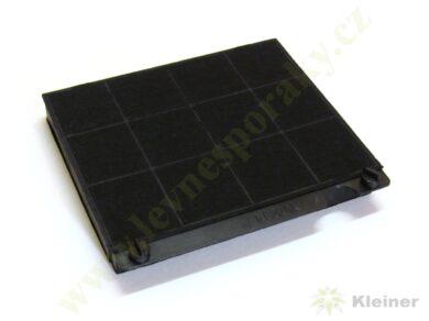 Filtr uhlíkový k odsavači 5726,5727.... ( shodné s 273828 )(197465)