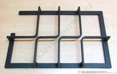 Rošt nosný varného panelu -pravý(228140)