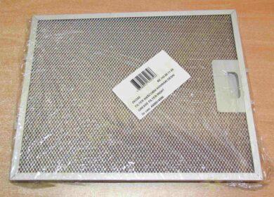 Filtr digestoře levý 268-249x320 mm - FPM 5710 (s dílem 293355, shodné s 851659(293356)