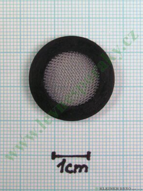 """Těsnění se sítkem 3/4"""" 16x24 mm(30011)"""