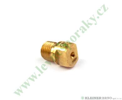 Tryska 0,18 mm MEVA 4327(4327)