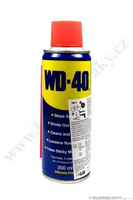 WD-40 200ml, sprej(90008)