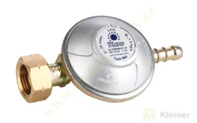 Regulátor tlaku PB 30 mbar - 1,0 kg/h MEVA NP01008(NP01008)