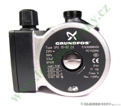 Čerpadlo Grundfos 5106-11(T15160)