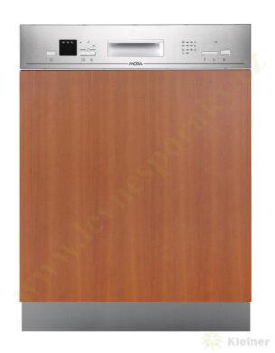 MORA VM 640 X PREMIUM - myčka vestavná 60 cm, nerez panel A++, A, A(VM640X)