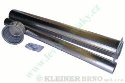 Výdech ( odtah ) 700 mm VAFKY KVART-CZ(110-0021)