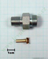 Montážní SET PB 3,4 KVART-CZ(110-0040)