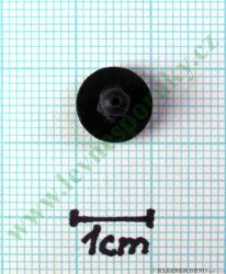 Opěrka vařidlové mřížky ( shodné s 813848 )(110975)
