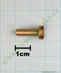 Tryska zapalovacího hořáčku PB(111-1001)