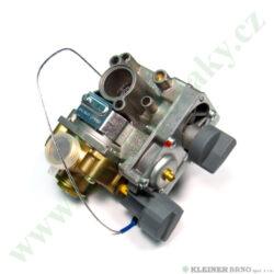 Armatura sdružená Mertik Maxitrol GW40A - zemní plyn  (G19-01)