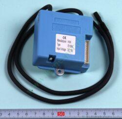 Automatika zapalovací, zrušeno-náhrada je 116-1155
