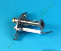 Zapalovací hořák - zemní plyn (G19-02, G19-03)