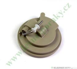 Víko vodní armatury GW50 (G19-02, i pro původní design)( za 116-0046 )