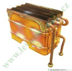 Výměník tepla (G19-01, G19-02)