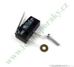 Mikrospínač ( G19-02 )