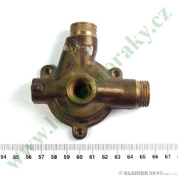 Armatura vodní-těl.   371(11777)