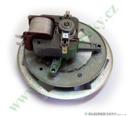 Motorventilátor 230V, 32W 4600-4811 ( shodné s 813927 )( zrušeno bez náhrady )