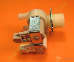 Elektroventil dvoucestný PS ( shodné s 587558, 587559 )( zrušeno bez náhrady )