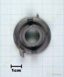 Spojka spodního ostřik. ramene PMS(135306)