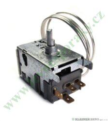 Termostat chladničky 077B6961 DANFOS RF4208-Tento náhradní díl je určen na níže uvedené výrobky. Seznam je pouze orientační, protože během výroby mohlo být na jednom výrobku použito několik různých nekompatibilních dílů se stejným určením. Uváděný údaj Article code ( Art c. ) je označení výrobku pro servis.