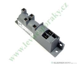 Zapalovač VNZ pro 4 elektrody 4203, 4 ( shodné s 814766 )