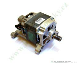 Elektromotor WS 230V 450W