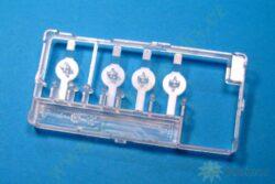 Držák tlačítek PMS ( za K39351 )