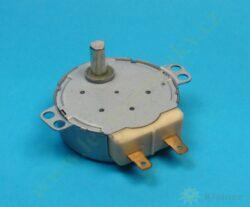 Motor otoč. talíře SM16F HK36P3L3 14X31, 230V, 3W, 2,5-3 ot. ( shodné s 136205 )