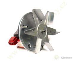 Motor ventilátoru trouby 230V, 20W, MBG...