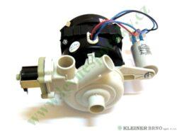 Čerpadlo oběhové Welling YXW65-2B PMS - MI61010 ( shodné s 152996 )-Tento náhradní díl je určen na níže uvedené výrobky. Seznam je pouze orientační, protože během výroby mohlo být na jednom výrobku použito několik různých nekompatibilních dílů se stejným určením. Uváděný údaj Article code ( Art c. ) je označení výrobku pro servis.