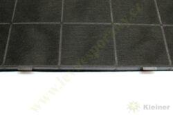 Filtr uhlíkový k DVG 8545, DVG 6545(180177)