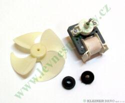 Set ventilátoru chlad. RKI45298 ( shodné s 231414 )