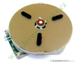Plotna indukční 160 mm - 1400W EGO 75.08010.102