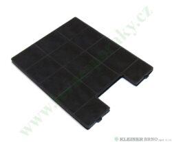 Filtr uhlíkový k DT 9545, DT 6545, DKG 6545