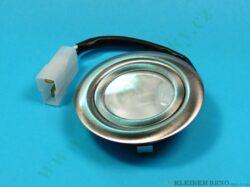 Světlo halogenové dig. 5720 ( s výměnou konektoru náhrada za 312175 )