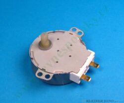 Motor otoč. talíře MT MDS-4A 230V, 4W, 4ot.