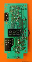 Modul ovládací PCB - MT GMO 20 DGE