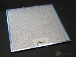 Filtr proti mastnotám kovový k 5726, OK 631, OK 931 320x320mm  (shodné s 318327)