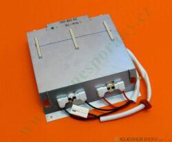 Těleso topné 2500W, 230V SP/O ( shodné s 189344, 232091 )