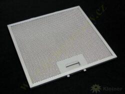 Filtr tukový kovový 270x250