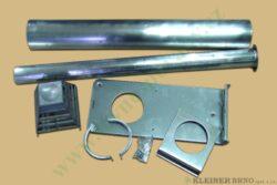 Výdech ( odtah ) KARMA BETA do 82 cm, VYD82