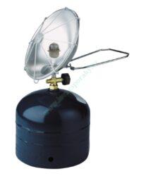 Topidlo ( teplomet ) 1,1 kW MEVA ARDENT 2171-Teplomet na na propan-butan ( camping )