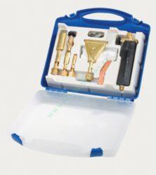 Hořáky souprava - kufr MEVA 2192A-Hořáky souprava na propan - butan