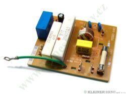 Filtr odrušovací MT02