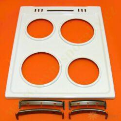 Deska vařidlová ME51100FW