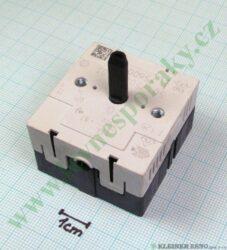 Energoregulátor  duo,  délka hřídele 18 mm ( shodné s 534152, 599595 )-EGO 50.75021.004