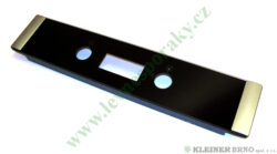 Panel čelní trouby BO7440AX ( shodné s 438198 )-Tento náhradní díl je určen na níže uvedené výrobky. Seznam je pouze orientační, protože během výroby mohlo být na jednom výrobku použito několik různých nekompatibilních dílů se stejným určením. Uváděný údaj Article code ( Art c. ) je označení výrobku pro servis.