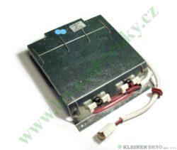 Těleso topné 2300W, 230V SP ( shodné s 189346, 194407, 269748 )