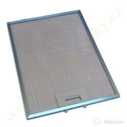 Fitr tukový kovový dig. 346x256x9 mm